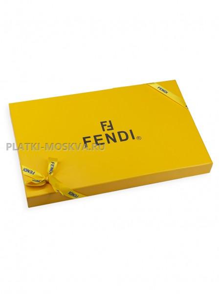 Подарочная коробка Fendi